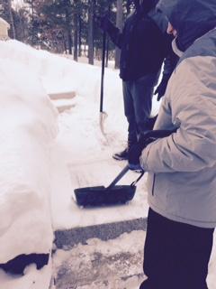 Push snow smaller for blog 01-29-15